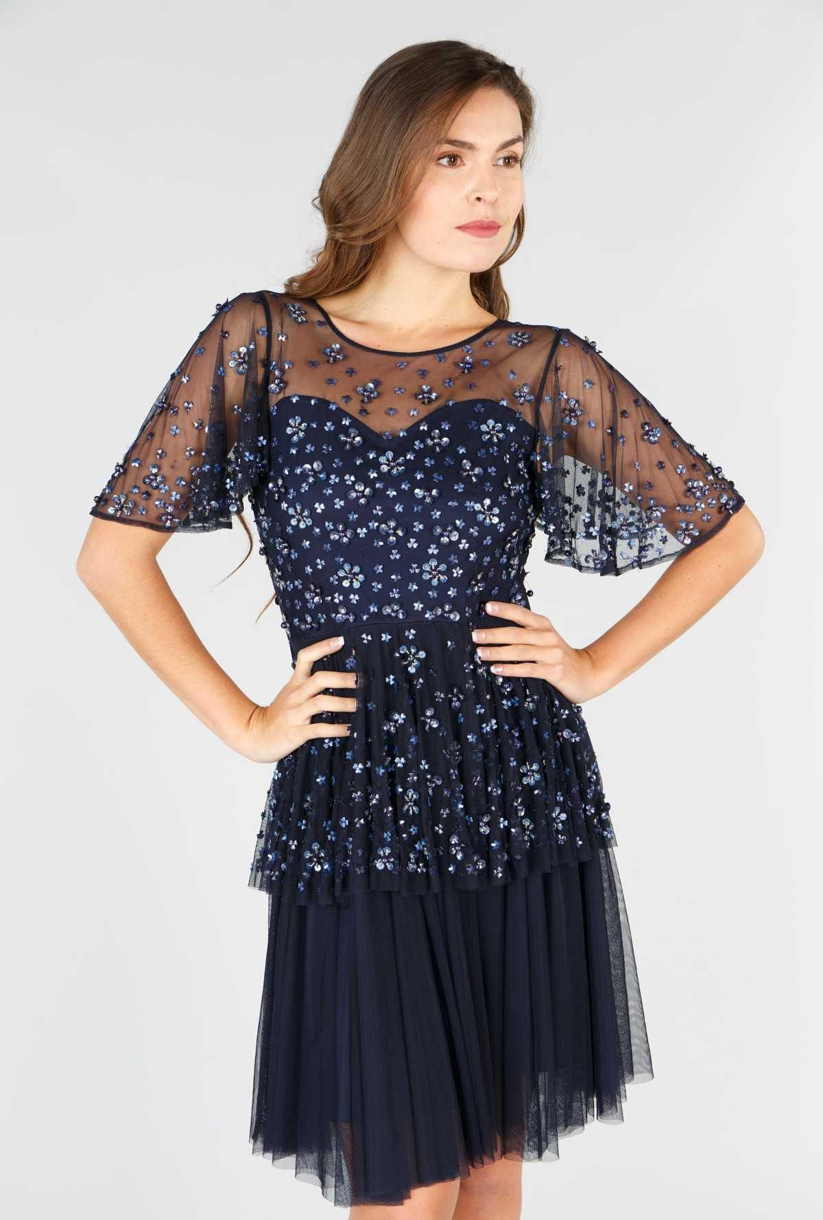 Derhy robe de soiree